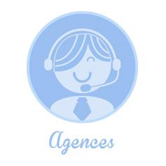 Equipe animations enfants pour agences