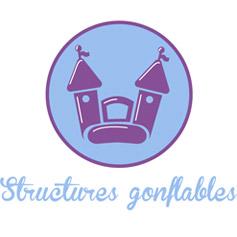Location de structures gonflables