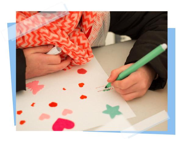 Animations ateliers pour enfants