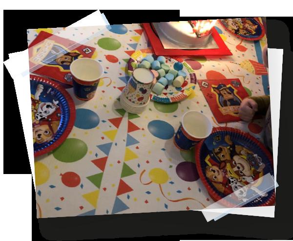 Fêtes anniversaires en Ile de France