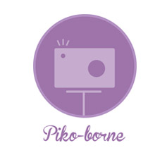 Piko-borne