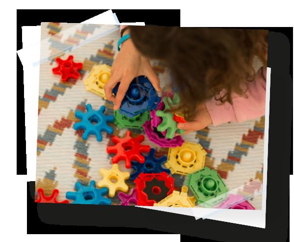 Spot activité pour enfants
